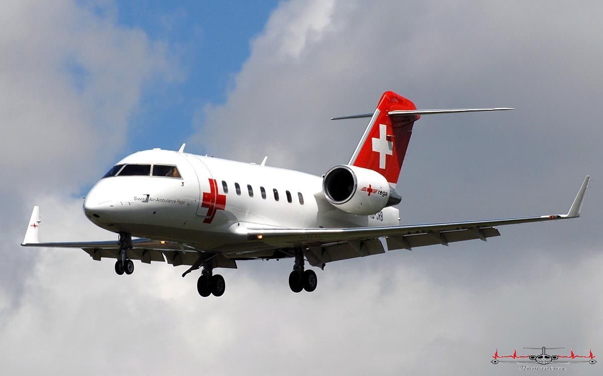 Air Ambulance Services in Ranchi - 24/7 Availability - Call Now